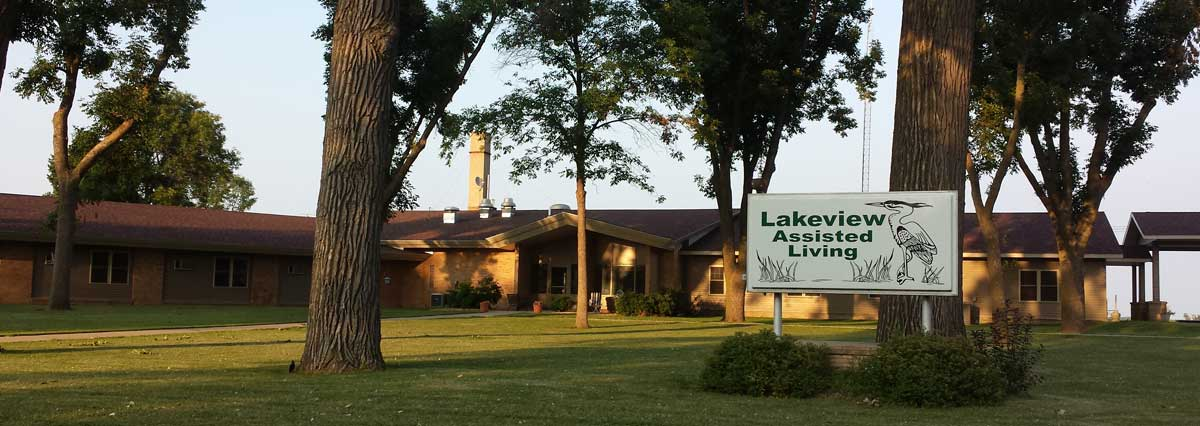 Lakeview Assisted Living